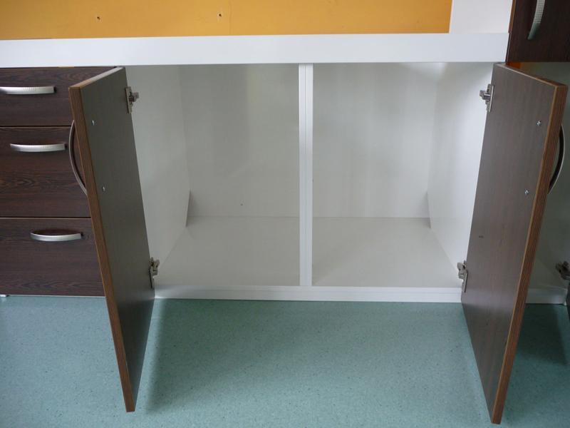 zierfisch center mering elos aqua studio rechteck kombination 152 x 60 x 63 cm. Black Bedroom Furniture Sets. Home Design Ideas