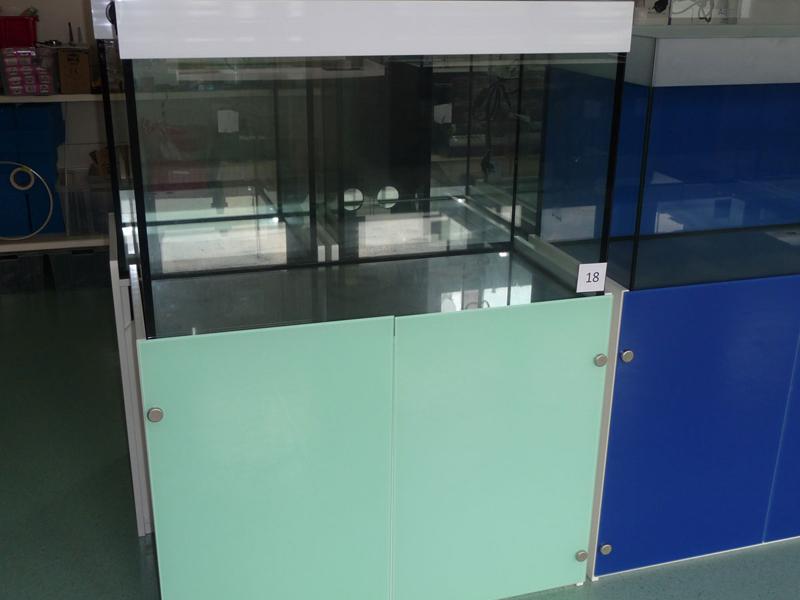 zierfisch center mering elos aqua studio rechteck kombination 100 x 50 x 60 cm. Black Bedroom Furniture Sets. Home Design Ideas