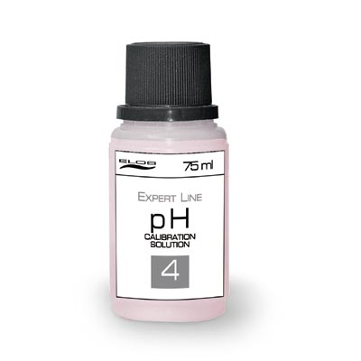ELOS Calibration Solution PH 4