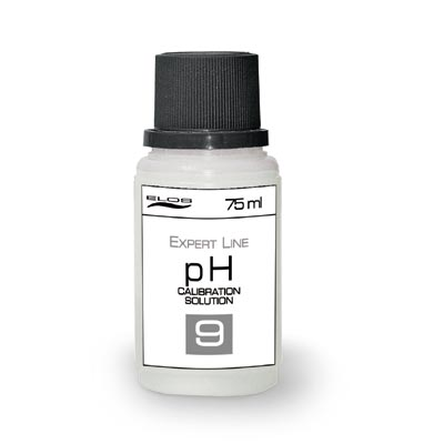 ELOS Calibration Solution PH 9